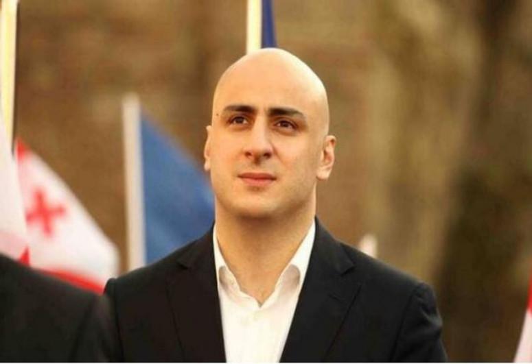 Gürcüstanda müxalifət lideri azadlığa buraxılıb