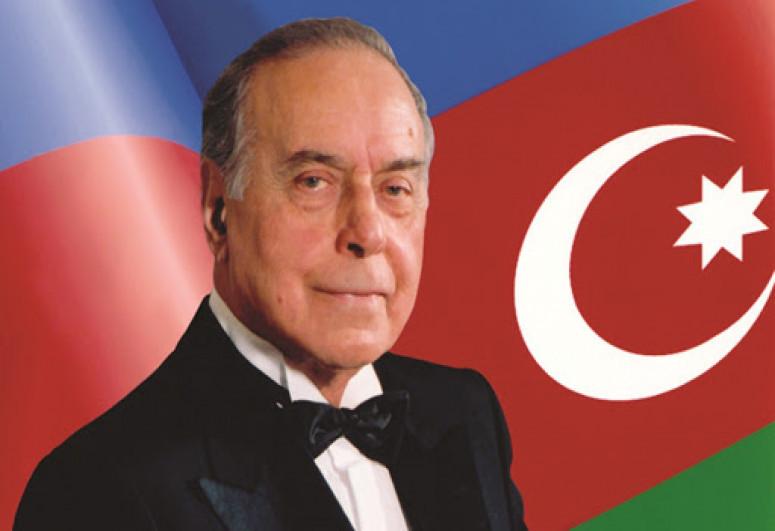 Российские государственные деятели: Гейдар Алиев был нашим учителем