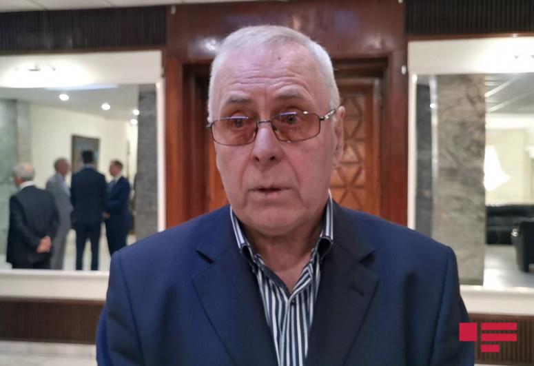 """Rusiyalı dövlət xadimləri: """"Heydər Əliyev bizim müəllimimiz idi"""" - <span class="""