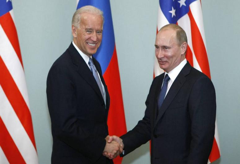 Bayden Putinlə görüşəcəyinə inandığını bildirib
