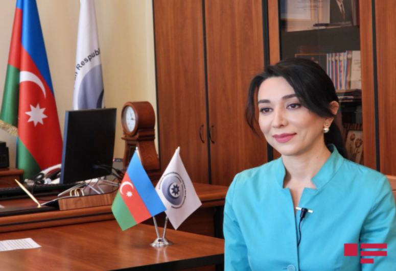 Azerbaijani Ombudsman appeals to the international organizations: After snow began to melt in Kalbajar, thousands of mines buried by Armenia discovered