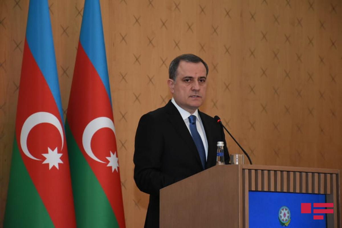 """Nazir: """"Azərbaycan 10 noyabr bəyanatının öhdəliklərinə tam əməl edir"""""""