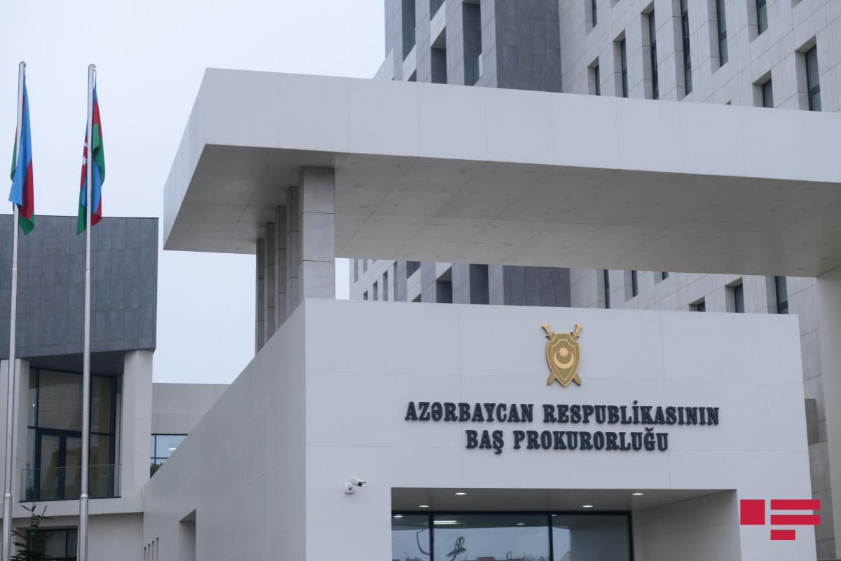 Beynəlxalq axtarışda olan şəxs Ukraynadan Azərbaycana ekstradisiya edilib