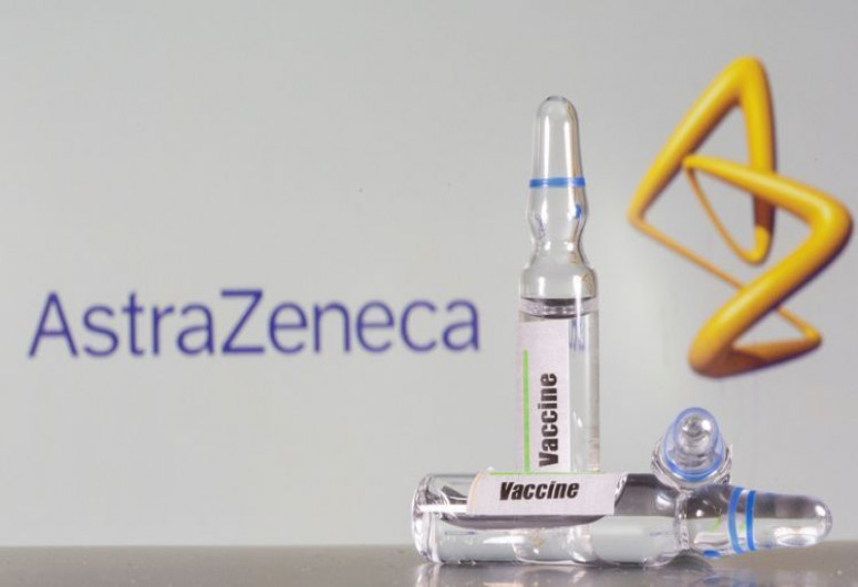В Грузии люди старше 45 лет будут вакцинированы AstraZeneca