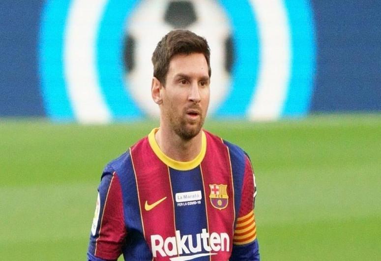 """Messi """"Barselona"""" ilə danışıqlara başlayıb"""