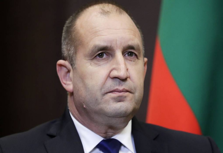 Bulgarian president dissolves parliament, sets new election for July 11