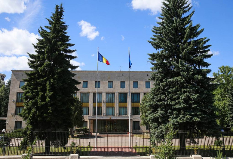 Russia expels Romanian diplomat in response to Bucharest's actions