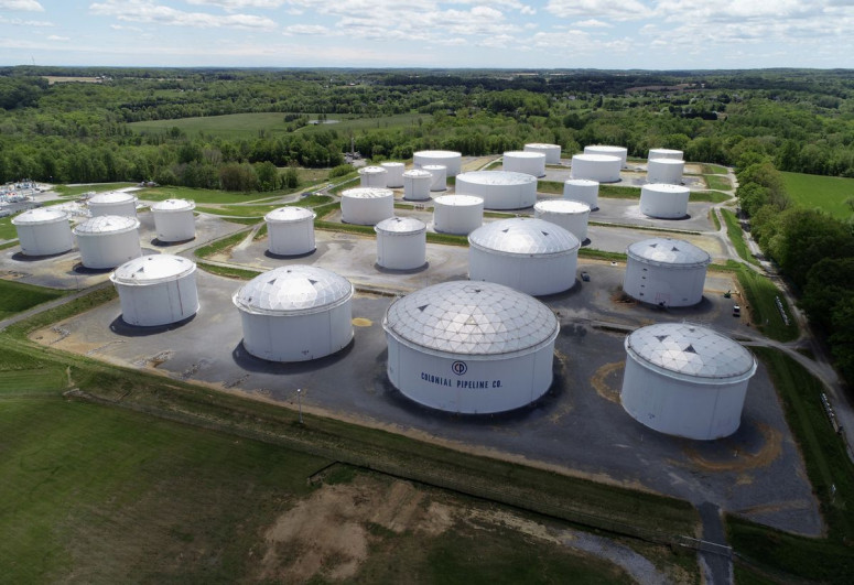 U.S. fuel supplies tighten as pipeline outage drags on
