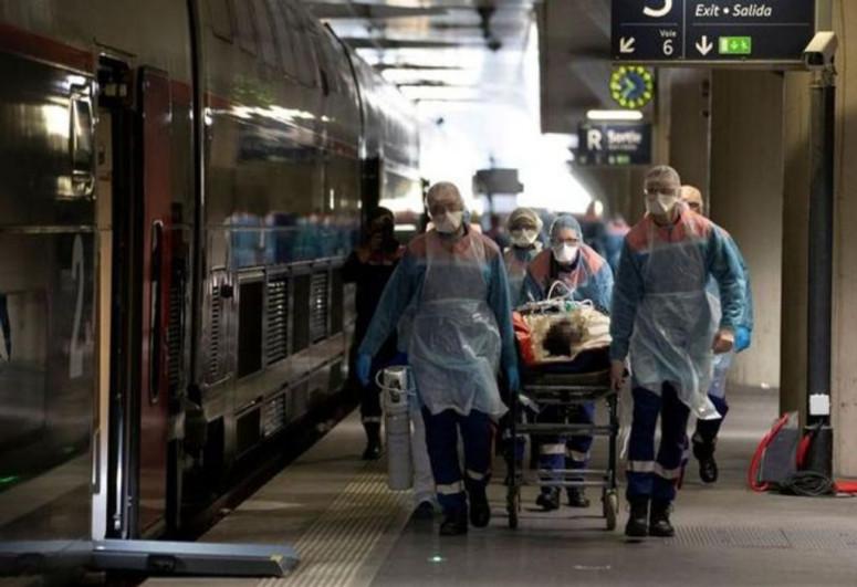 Britaniyada son sutkada koronavirusdan 20 nəfər ölüb