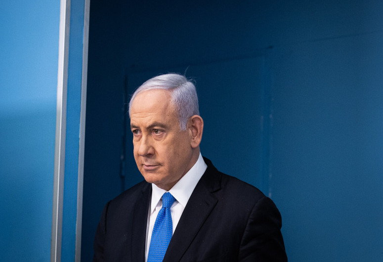 Netanyahu says Gaza militants will pay