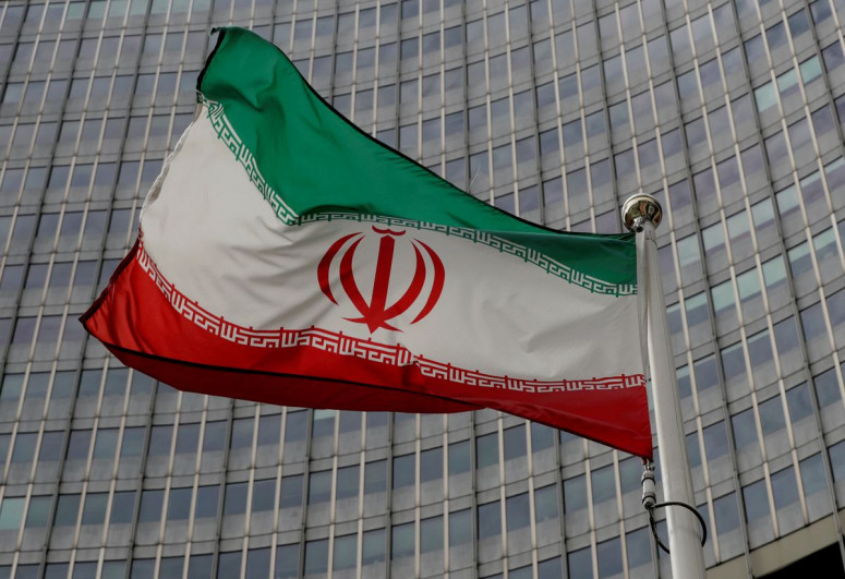 Iran has enriched uranium to up to 63% purity, IAEA says
