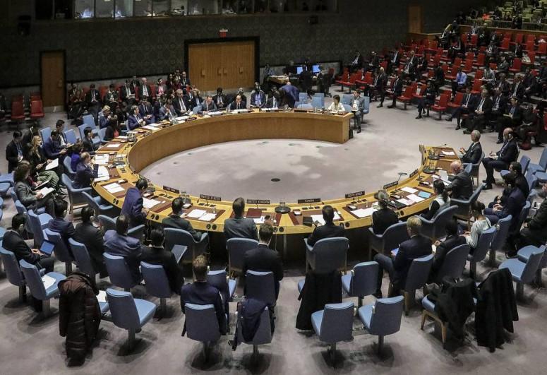СБ ООН созывает экстренное заседание из-за Палестины и Израиля
