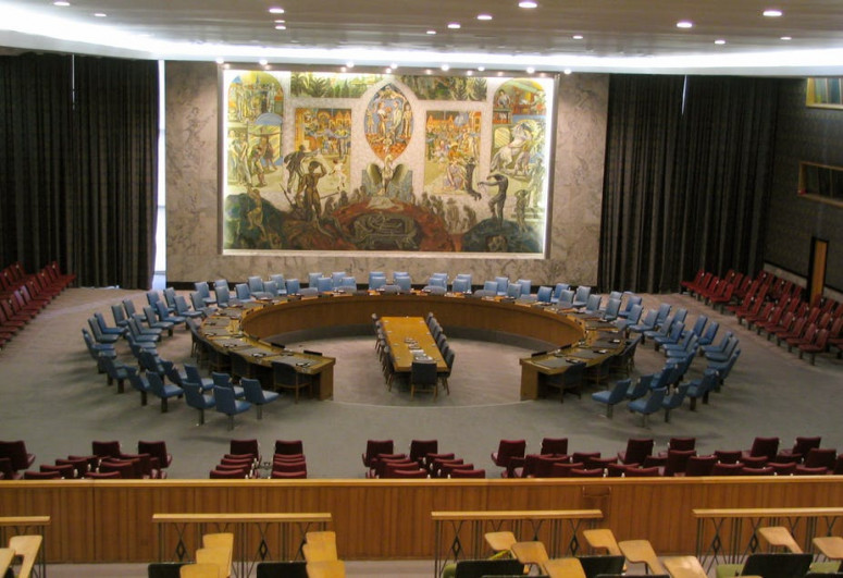 UN Security Council to discuss Israeli-Palestinian tensions during emergency meeting