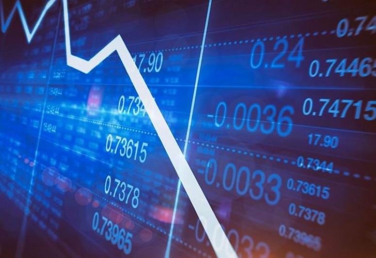 Dünya fond bazarlarının əsas indeks göstəriciləri enib