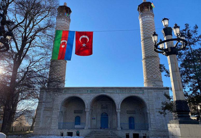 Holiday prayer to be performed in Shusha