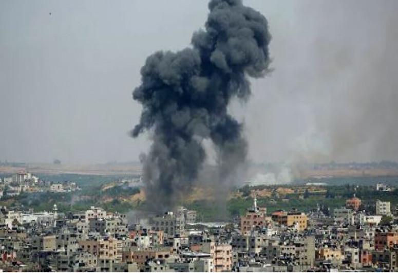 Israel announces neutralization of key figures of Hamas