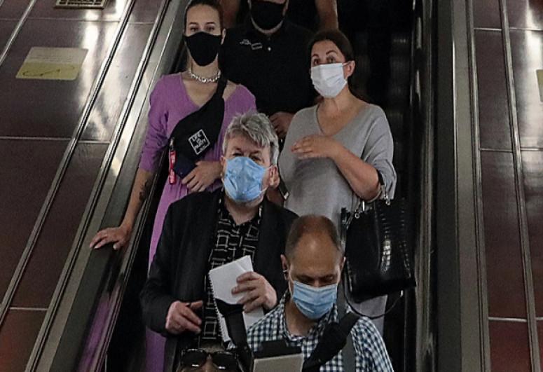 Ukraine reports 4,538 new coronavirus cases