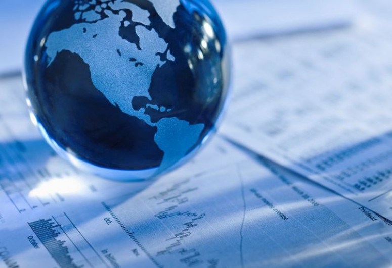 European Commission increases its forecast on global GDP