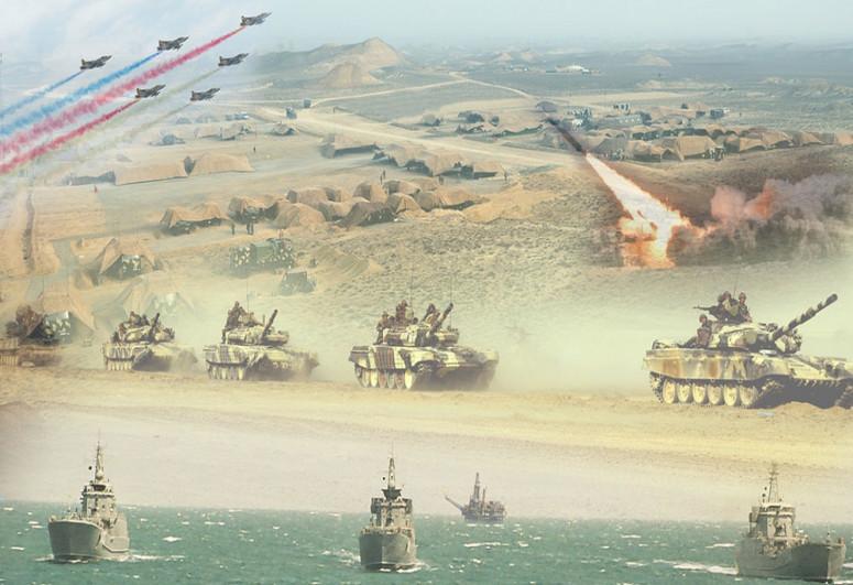 Azerbaijan Army to conduct exercises