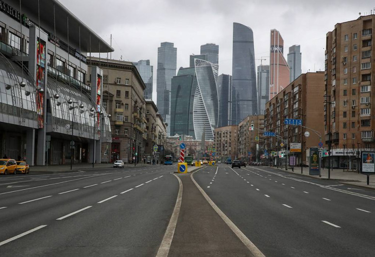 В России не планируется локдауна осенью