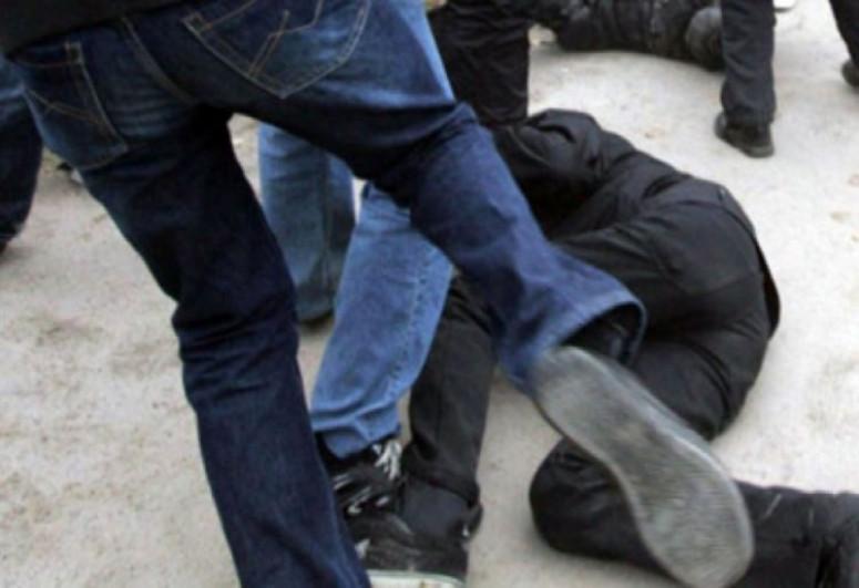 В Мингячевире произошла массовая драка, есть пострадавшие