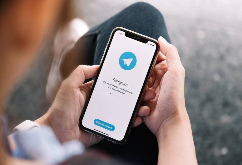 Telegram fined over $67,000 for refusing to remove illegal content