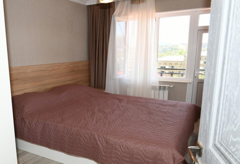 """Şuşada """"Xarı Bülbül"""" otelinin yenidənqurmadan sonra açılışı olub"""