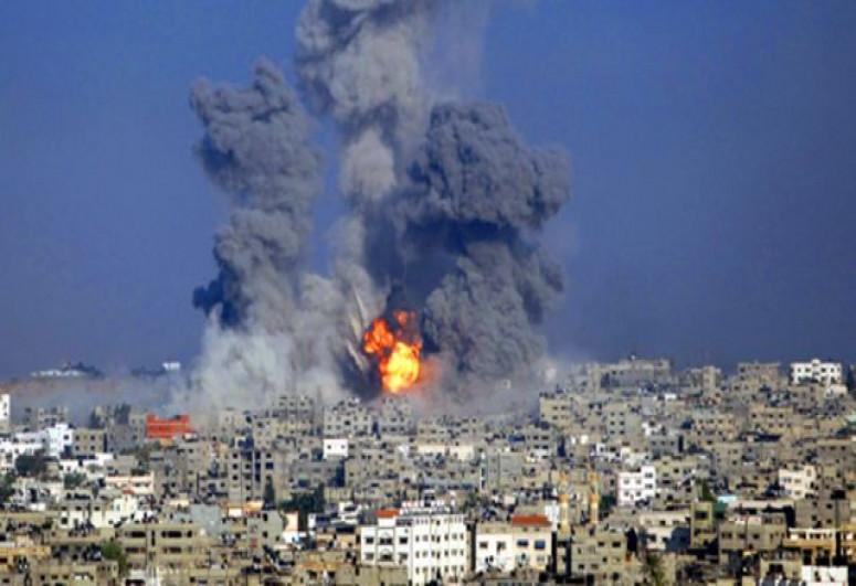 Армия обороны Израиля: Сотни ракет ХАМАСа упали в Газе и привели к потерям среди мирного населения
