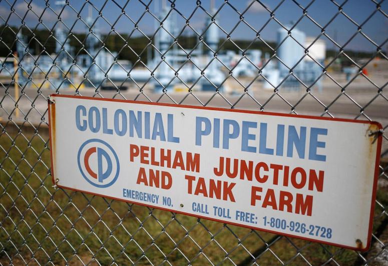 U.S. main fuel pipeline restarts operations after six-day shutdown