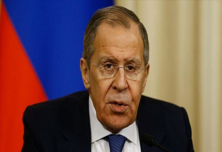 Russia ready to cooperate with foreign producers of COVID-19 vaccines - Lavrov