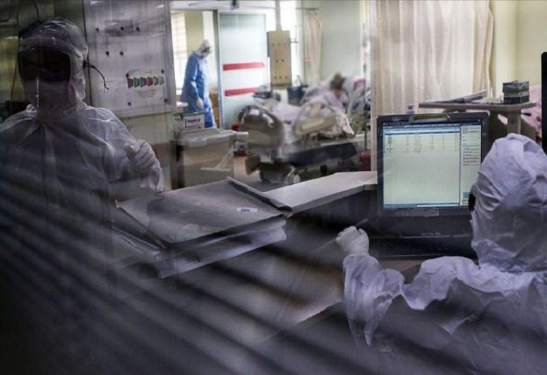Более 643 тыс. заразившихся коронавирусом выявили в мире за сутки