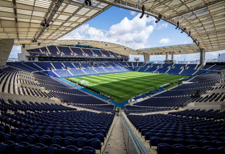 Champions League final moved to Porto