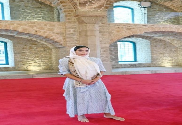 Президент Ильхам Алиев побывал в мечети Юхары Говхарага в Шуше-<span class=