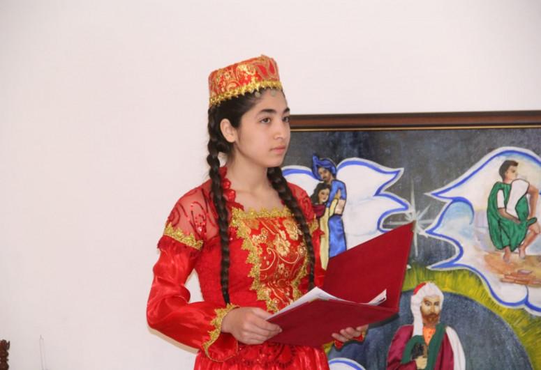 Gəncə Uşaq Evində Ramazan bayramı qeyd olunub - <span class=