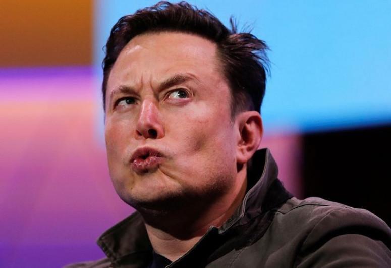 Илон Маск с начала недели потерял более 20 миллиардов долларов