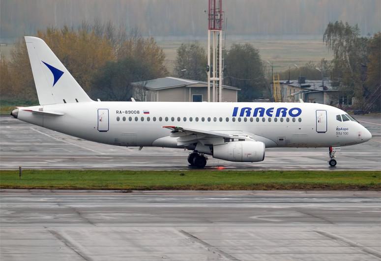 Авиарейс Самара-Баку откроется 19 мая
