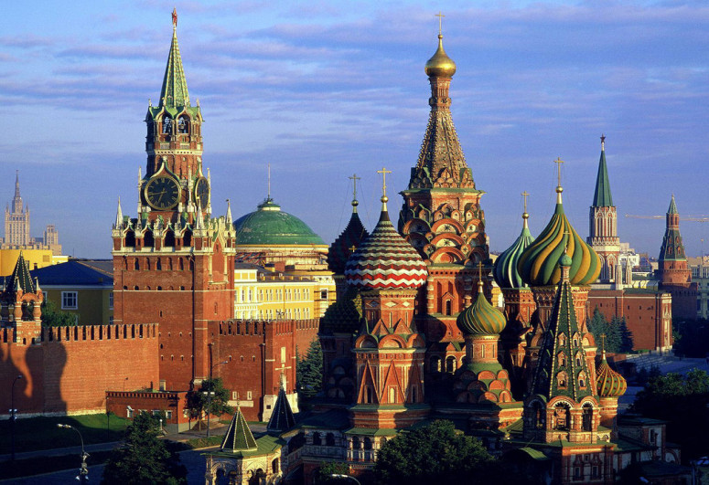 Permanent members of Security Council of Russia hold meeting