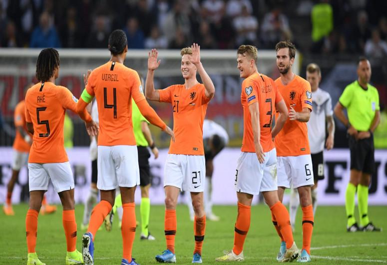 AVRO-2020: Niderland ilk heyətini açıqlayıb