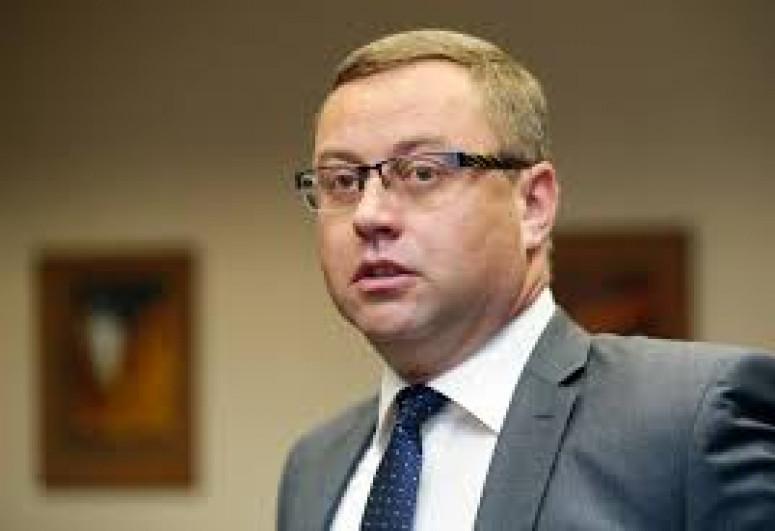 Czech chief prosecutor resigns