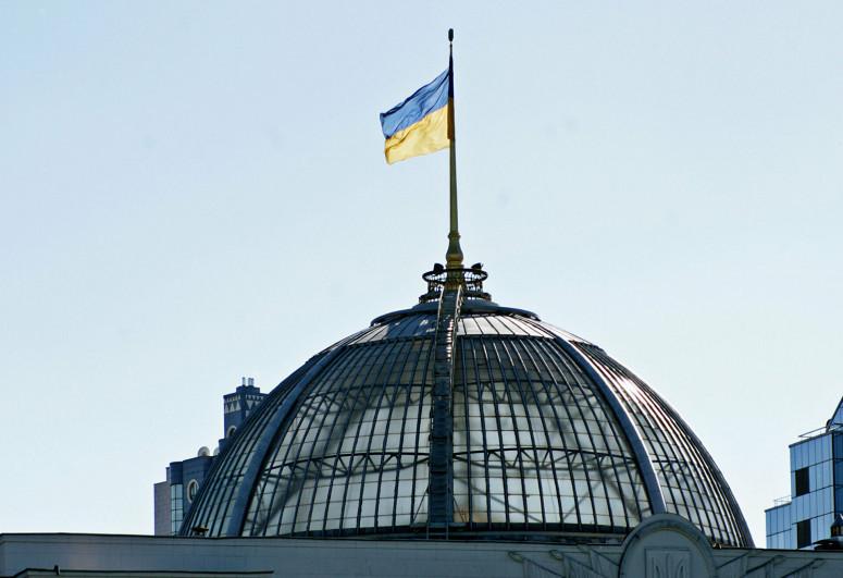 """Ukrayna 111 əcnəbi və 557 """"qanuni oğru""""ya qarşı sanksiya tətbiq edib"""
