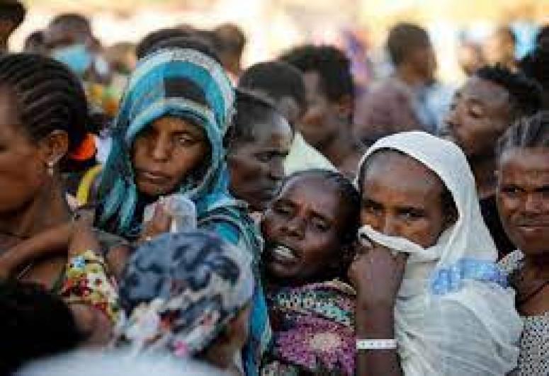 5.2 mln Ethiopians in restive northern region need food aid - UN