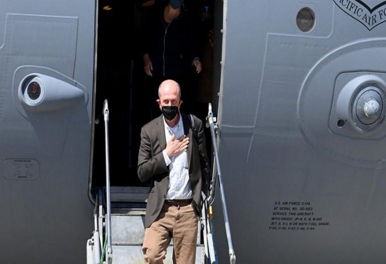 US envoy to meet Israeli, Palestinian leaders