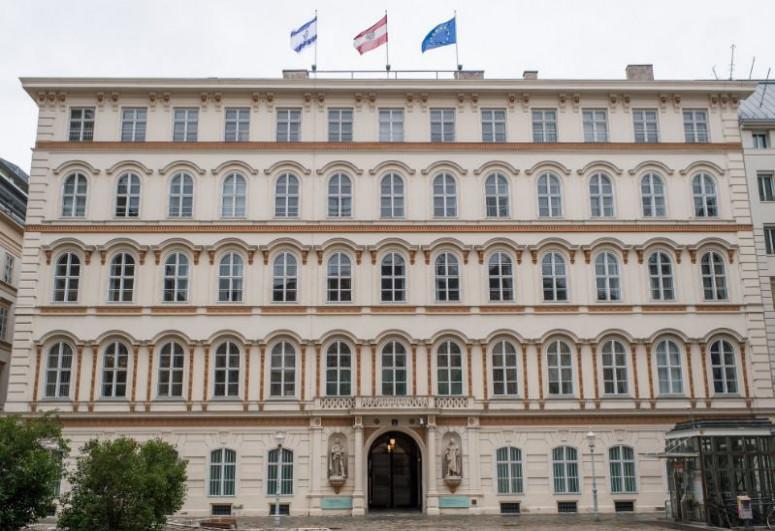 Джавад Зариф отменил свой визит в Австрию, поддерживающую Израиль