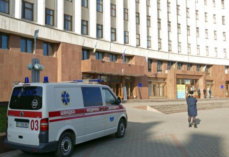 Ukraine reports 6,796 new coronavirus cases