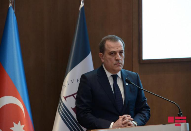 Azerbaijani MFA comments on appeal of Armenia to CSTO regarding situation on border
