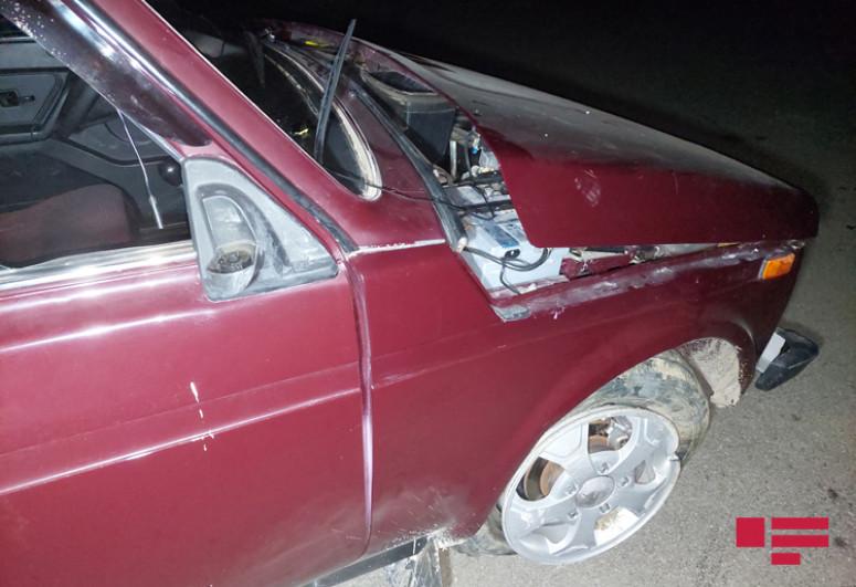 """В Гёйгёле автомобиль потерял управление и перевернулся, пострадал 1 человек – <span class=""""red_color"""">ФОТО</span>-<span class=""""red_color"""">ВИДЕО</span>"""