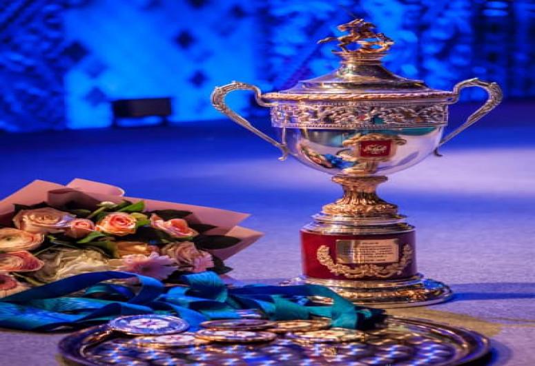Ermənistana qalib gələn Azərbaycan cüdoçuları beynəlxalq turnirdə ikinci olub