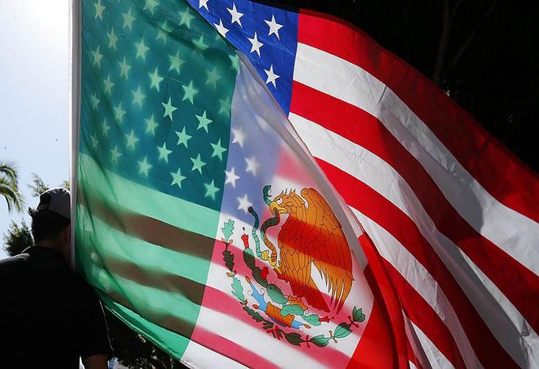 США выделили $2 млрд из средств для борьбы с COVID-19 на решение кризиса с мигрантами
