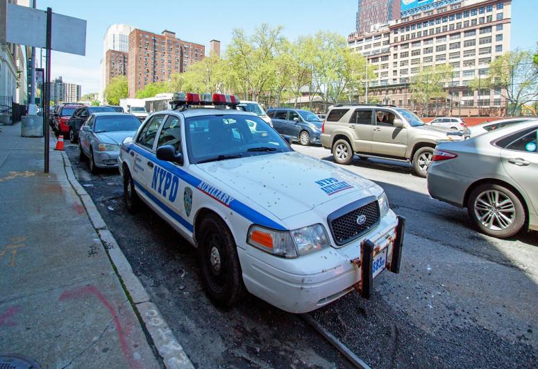 Во время стрельбы в Нью-Йорке пострадали пять человек