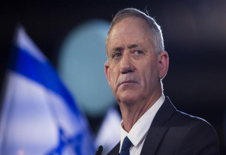 İsrailin müdafiə naziri ABŞ-ın İsrail-Fələstin məsələləri üzrə elçisi ilə görüşüb